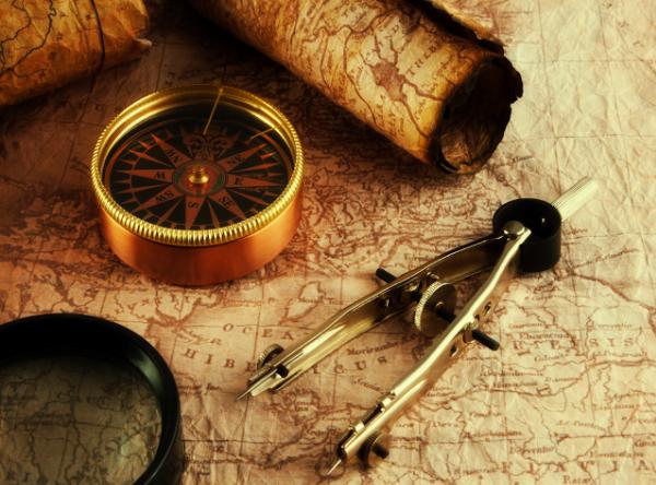 vintageold-mapandcompassthelonggoodbye